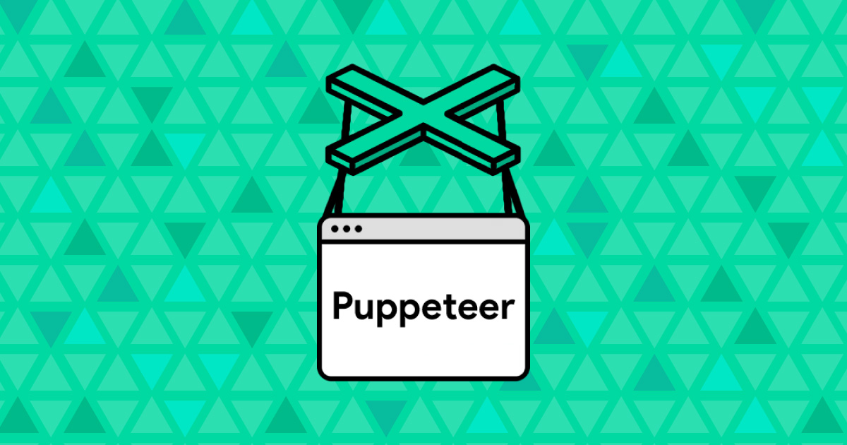 Browser Automation with Puppeteer