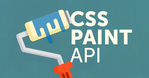 Programmatically create images with the CSS Paint API